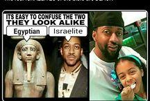 The real Israelites