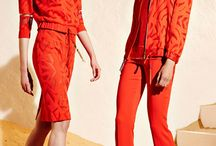 Resort 2.0.1.5 / What used to be a quiet little season / by Ana Sofia Galatzan