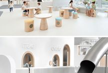 Kindergarten Interior Design