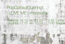 I LOVE ME -messut / Innostavia kokemuksia kuluttajalle, menestystä yrittäjälle. kauneudenhoitoala, kauneudenhoitoalankoulutus, kauneudenhoitoalan konsultointi.
