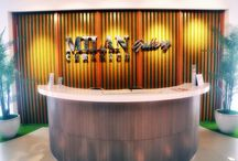 Milan Ceramics Gallery - Hayam Wuruk, Jakarta / Our Gallery Showcase