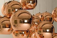 Inspired by Copper / by YLighting