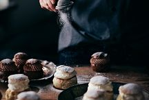 Food Styling & Photos