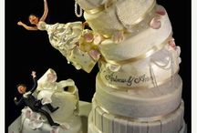 Awesome cakes and cup cakes.n cookies / by Dolly Bednarz