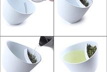 Tea Time / by Alex ME