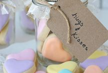 Sugarcraft / Decorations made of sugar paste!