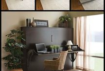 Interior ideas / Cute ideas for the inside of your home