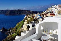 Greece-Santorini