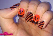 Manis de Halloween