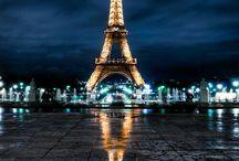 Viaggio in Francia