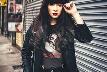 Moda damska/female fashion