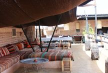 style maroc