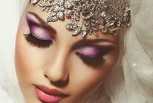 Eyes Makeup by Aysha
