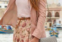 Fashion / by Abbie Alexander