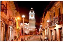 Tours Ecuador