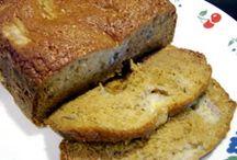 Recipes  - Bread machine