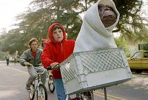 ET & Elliot / by Ash Elizabeth