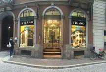 Retail Milano: che bella storia... / Storie di retail a Milano