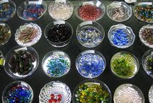 Beads / Beads / by Sharon Smith