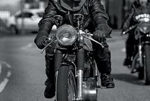 Cafe racers / null