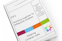 Statutory And Non Statutory Government Publications / Statutory And Non Statutory Government Publications inc. Safeguarding  (Preventing Neglect & Exploitation, Keeping Children Safe in Education, Safeguarding Disabled Children and Information Sharing), Early Years Foundation Stage,  OFSTED,  SEN & Inclusion  Food Safety.