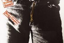 The Rolling Stones: Sticky Fingers - Milestones - Stone Age / 1969 -71