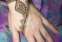Henné Tattoos