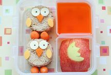 Lunchboxes ideas!