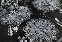 Crochet / by Judith Lunak