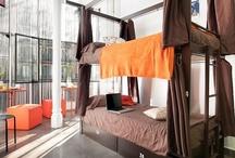 Hostels para Elena