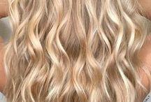 Hair color ideas ❤