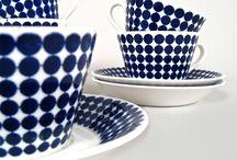 Porslin/Keramik Porcelain/Ceramics