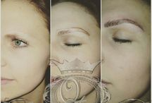 Permanent Make Up By Olga Quint