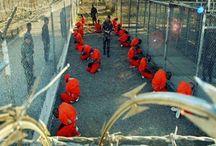 Guantanamo Prisoners