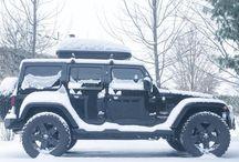 Jeep talvi