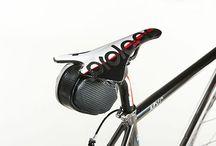 Bicycle Bags / UCCO bag brand colorfull saddle bag, front bag, Tachiuo bag...etc