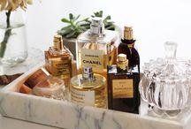 Bathroom Product Storage