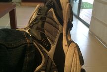Feet / My feet