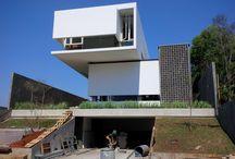 contemporer architecture