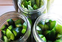 Canning Your Produce