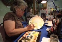 Home Arts - DIY & Recipes / Enjoy the variety of recipes, sewing projects and more! Great ideas to take home and try!