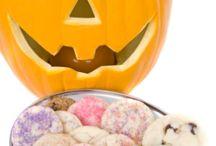 Halloween / Manualidades e ideas para celebrar Halloween con niños