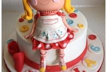 Cakes - Novelty