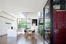 Wohnzimmer / Schöne Wohnsituationen und Einrichtungsideen für Wohnzimmer und Wohnbereiche