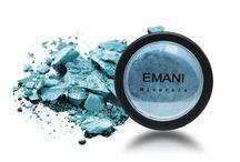 Occhi / Eyes make-up by Emani