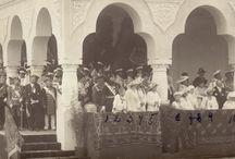 Visita imperial Rusia y Rumania