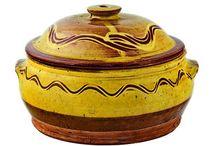 Ceramic. Bakers, Casseroles etc