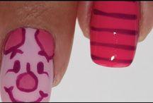 unghie e smalti