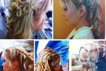 Mako mermaids hair