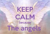 Angels-✨ / Everyone have their own angel!